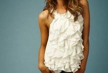 Style I like / by Chantal S