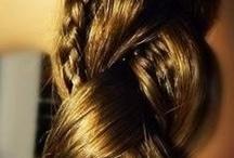 Hair / by Jessica Bundy