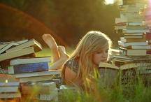 Books / by ayumi matsuoka