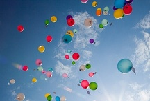Balloon / by ayumi matsuoka