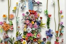 Flower  bouguet.arrangement... / <3 / by ayumi matsuoka