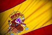 España / Mi país, mi tierra.  / by María Luisa Rodríguez Velasco