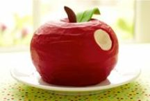Appels / Apple / by Wilma Bröcheler