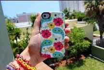 iphone cases / by Katty Power