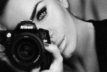Best of Black and White Photography / Black and White My favorite photo  / by Mina Jafari