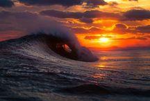 Sunrise & Sunsets ☀️ / by Tina Tornero