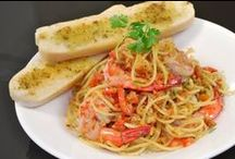 Our Menu / Savor the food that Cafe Miranda offers. / by City Garden Suites