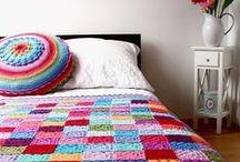 Crochet: creaciones tejidas / by Yariana Betancourt Suriel