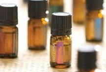 ...essential oils/doTerra / by Mother Earth Mom