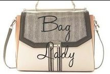 Bag Lady  / Amazing Bags I need in my collection. / by Imperfect Concepts
