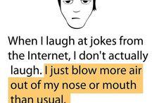 Laugh Worthy! / by Rylee Harris