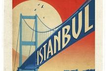Posters of Turkey / Türkiye... En büyük medeniyetlere ev sahipliği yapmış, modern yaşamın ve en eski inanç sistemlerinin doğuşuna tanıklık etmiş, tarihçileri büyüleyen, arkeologların aklını başından alan, dünya haritasının kalbindeki eşsiz yerinde usulca uzanan güçlü ülkemiz... Evimiz!  www.turkiyeposterleri.com / by Kamil Fatsa