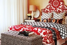 College Apartment ideas / by Melissa Harris