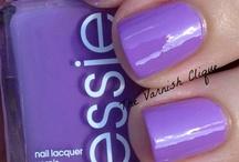 Nails nails nails!!! / by Melissa Harris