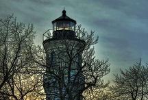 Lighthouse / by Jeannie Wingo