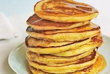 BreakfastOfChampions / by Chelsea Tackett