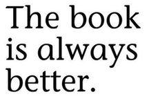 Books / by Melissa P. Duarte