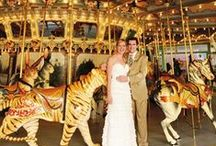 """Fair-y Tale Weddings / Inspiration for our future """"Fair-y Tale Wedding"""" contest winners. Features decor, event design, photography and other elements of a Fair wedding.  www.lacountyfair.com/weddings/ / by Los Angeles County Fair (LACF)"""