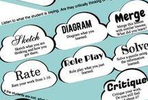 Teaching A+ Ideas / by T Boyd