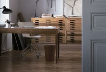 home office / by Mitsakos Katsapliakos