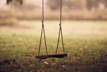 Buiten spelen (play outside) / by Anneke Bode