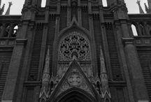 Gothic / by Yan L