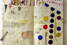 Graphic journal  / by Véronïk Beaucé