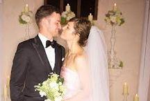 Famous weddings / by Loretta Adkins