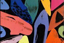Andy Warhol / by Véronïk Beaucé