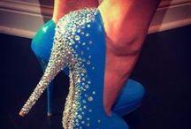 shoes / by Sydney Vegezzi
