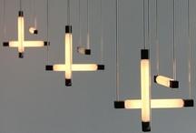 Lights!  / by IDENTICALEYE
