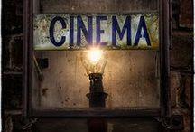Cinémathèque / by Zahara Diaz