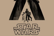 Star Wars / by Juan Francisco Pérez Villalba