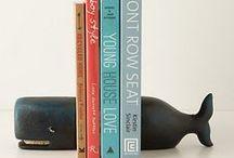 The Shelf / by ashley skifton