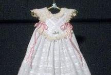 christening standard & mini / christening gowns / by diana pratt