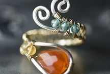 Jewelry / by Kate Cary