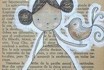 Artesanato e Reciclagem / by Simone De Bortoli