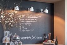 Decor ideas / by MERAKI Lifestyle Blog