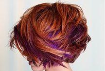JJK Yes, I'm a Red Head and proud of it! / Being a red head / by Jennifer Kranda