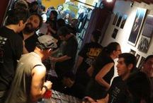 Social Fughu / by Fughu Progressive Metal Band