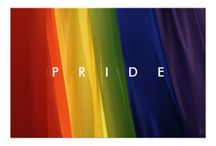Pride / Same love.. / by David