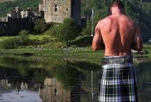 Scotland / by Peggy Garrett