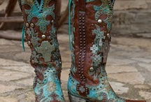 ALL THINGS WESTERN / All things western.....clothes, home decor, furniture, u name it / by Sonia Gonzalez