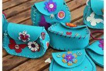 Sew many bags...  little bags / by Ingeborg Hoogenberg