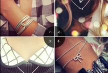 adorable accessories / by Nardine Saad