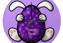* EASTER & SPRING IDEAS / by Dandy Mariella