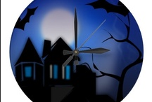 * HALLOWEEN, HALLOWEEN-THINGS TO DO FOR HALLOWEEN / Decorations, Foods, Games, and More / by Dandy Mariella