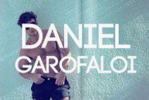 Model Daniel Garofali / by BANG+STRIKE
