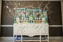 Dessert Tables / by Lourdes Mala