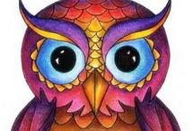 Owl-dorable / by Neyda Mora